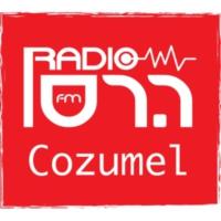 Logo de la radio XHZCM 107 punto7
