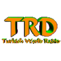 Logo of radio station TRD 1 Extra