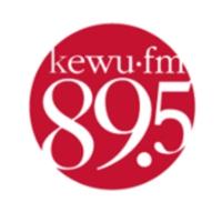 Logo de la radio KEWU 89.5 FM