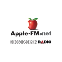 Logo de la radio Apple Fm