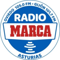 Logo of radio station Radio MARCA - Asturias