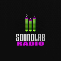 Logo de la radio The Sound Lab Radio