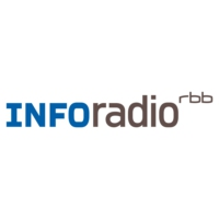 Logo of radio station Inforadio