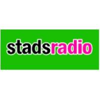 Logo of radio station StadsRadio