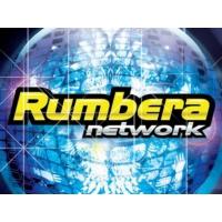 Logo de la radio Rumbera Network Caracas