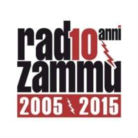 Logo of radio station Radio Zammù