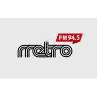 Logo of radio station 北京轻松调频 Metro RadioFM94.5