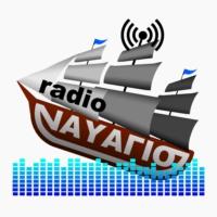 Logo of radio station Ράδιο Ναυάγιο / Radio Navagio