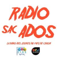 Logo de la radio Radio Sac Ados