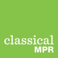 Logo of radio station Classical MPR