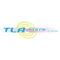 Logo of radio station TLA RÁDIO