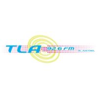 Logo de la radio TLA RÁDIO