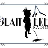 Logo de la radio Slameke Radio