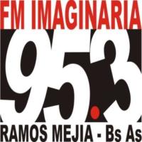 Logo of radio station FM Imaginaria