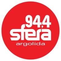 Logo of radio station Sfera 94,4