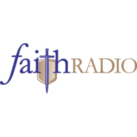 Logo de la radio Faith Radio
