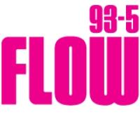 Logo of radio station Flow