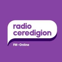 Logo of radio station Radio Ceredigion