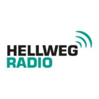Logo of radio station Hellweg Radio Ost