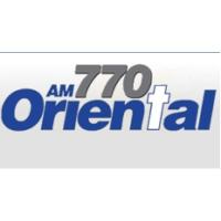 Logo de la radio Radio Oriental 770