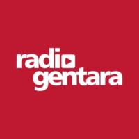 Logo of radio station Radio Gentara