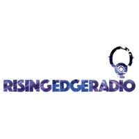 Logo de la radio Rising Edge Radio