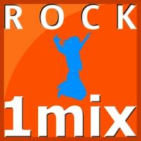 Logo de la radio 1Mix Radio Rock