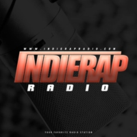 Logo of radio station Indie Rap Radio
