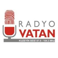 Logo of radio station Radyo Vatan Nihavent