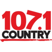 Logo de la radio CKQC-FM Country 107.1