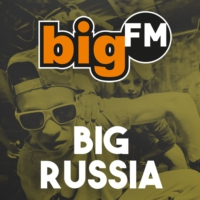 Logo of radio station bigFM - Russia