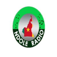 Logo of radio station Le Ndole