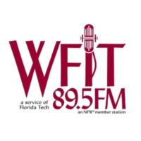 Logo de la radio WFIT 89.5 FM
