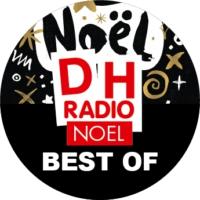Logo of radio station DH radio Noël