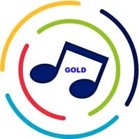Logo de la radio 897 GOLD Radio
