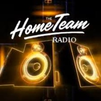 Logo of radio station HomeTeam Radio