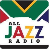 Logo de la radio All Jazz Radio (Souht Africa)