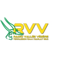 Logo of radio station RVV Radio Vallée Vézère