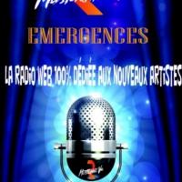 Logo de la radio RMVAR  ÉMERGENCES
