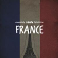 Logo of radio station 100FM - France