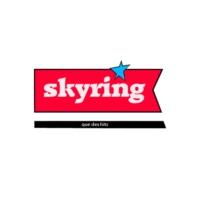 Logo de la radio skyring