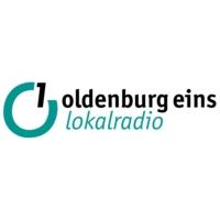 Logo of radio station Oldenburg Eins