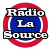 Logo de la radio Radiolasource