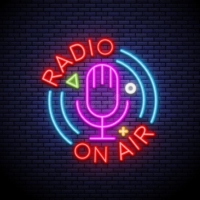 Logo of radio station Radio On Air