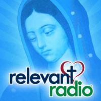 Logo de la radio KSMH Relevant Radio