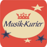 Logo of radio station Laut fm Musik-Kurier