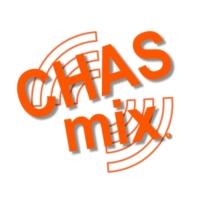 Logo de la radio CHASmixRADIO