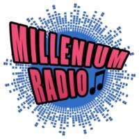 Logo de la radio MILLENIUM RADIO