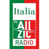 Logo de la radio Allzic Radio Italia