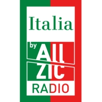 Logo of radio station Allzic Radio Italia